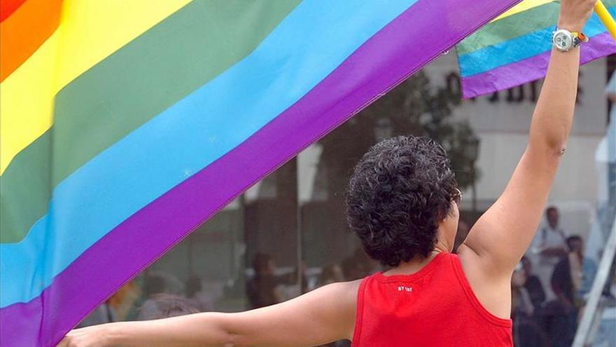 Unas 3.000 personas rechazan en Indiana (EE.UU.) la ley que discrimina a los gais