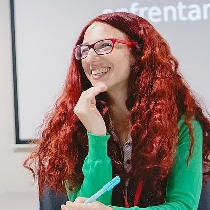 Carolina Martínez Elebi