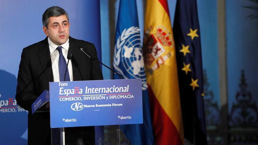 La OMT espera que su traslado al Palacio de Congresos le dé más visibilidad
