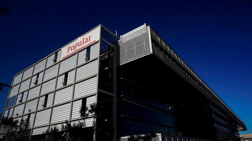 El juez Andreu descarta apartar del caso Popular al socio auditor de PwC