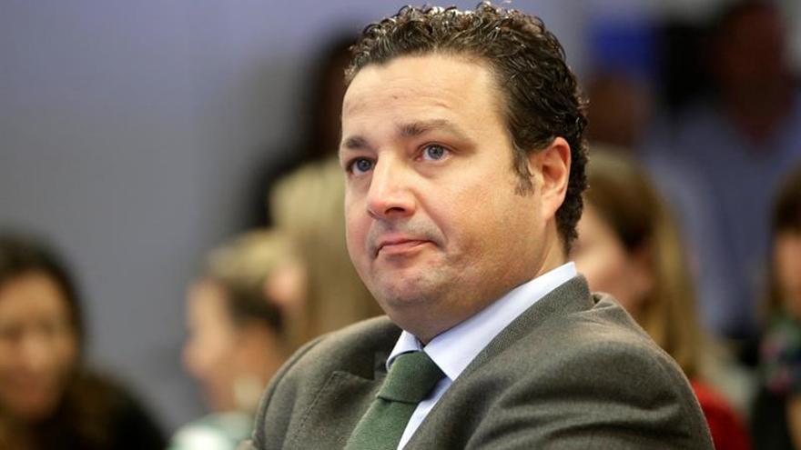Óscar Graefenhain, nuevo responsable del Instituto de Cinematografía