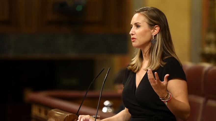 [GPCs] Proposición No de Ley por la que se insta al Gobierno de España a Promover e impulsar la Energía solar Melisa-Rodriguez_EDIIMA20190801_0386_19