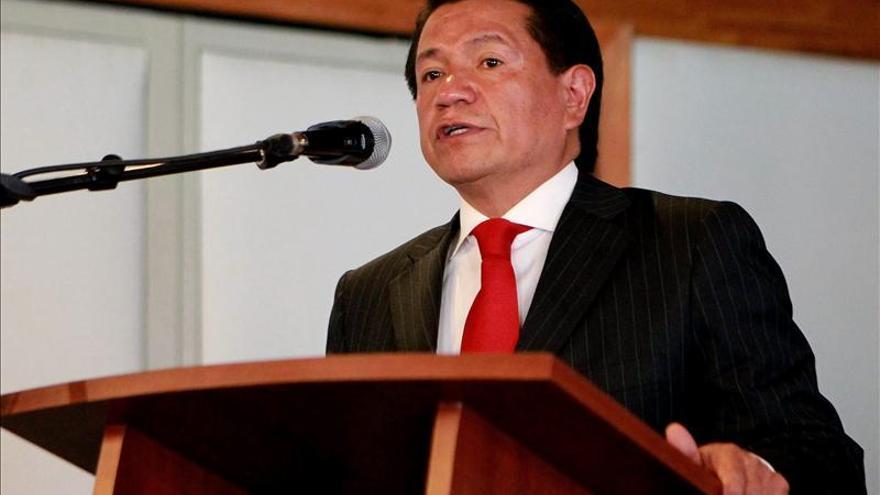 Las FARC asesinan a dos indígenas en el suroeste de Colombia