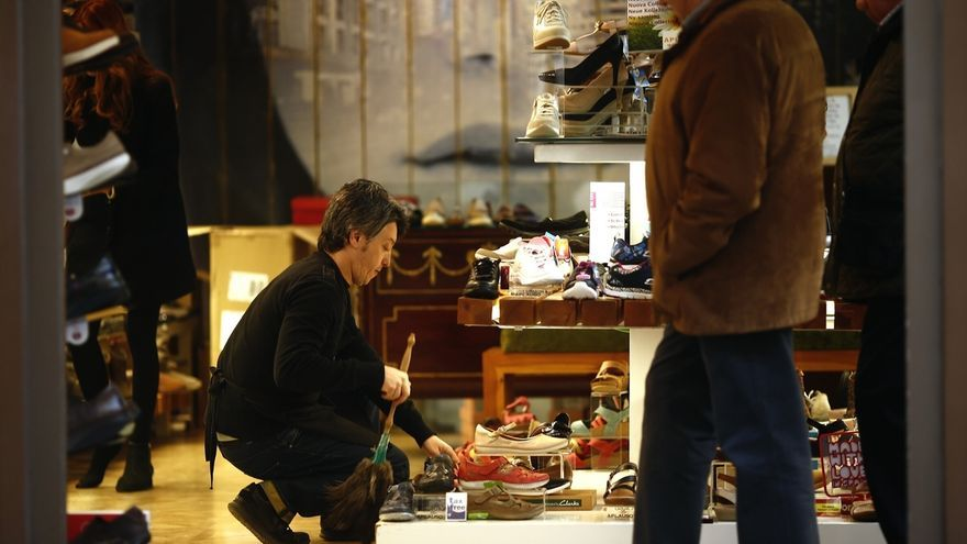 Más de 9.200 trabajadores en Cantabria están buscando otro empleo