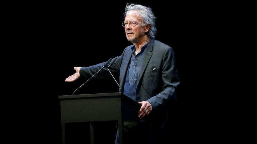 Peter Handke, un Nobel austríaco enamorado de España