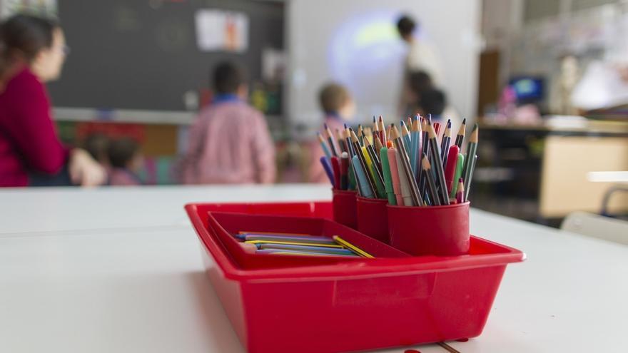 Concluye sin avances la reunión de Educación con la Junta de Personal sobre el calendario escolar