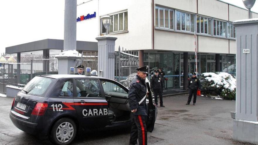 90 Detenidos y 250 millones euros incautados en una operación antimafia en Italia