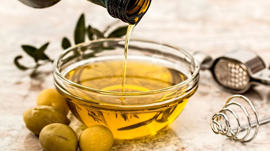 La dieta mediterránea es fundamental para mantener nuestros niveles vitamínicos de forma adecuada.