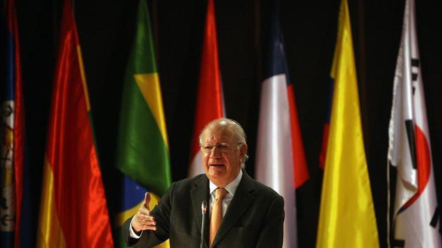 El expresidente chileno Ricardo Lagos aboga por legalizar las drogas en su país