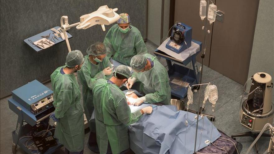 Simulación médica, el juego de salvar vidas para hacerlo en la vida real