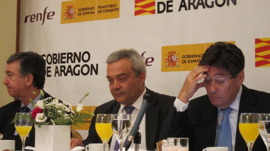 Calvo-Sotelo reconoce recortes en el presupuesto para la Setsi de hasta un 20% en operaciones financieras