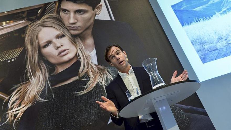 La firma sueca H&M aumentó sus ventas un 6 % interanual en marzo