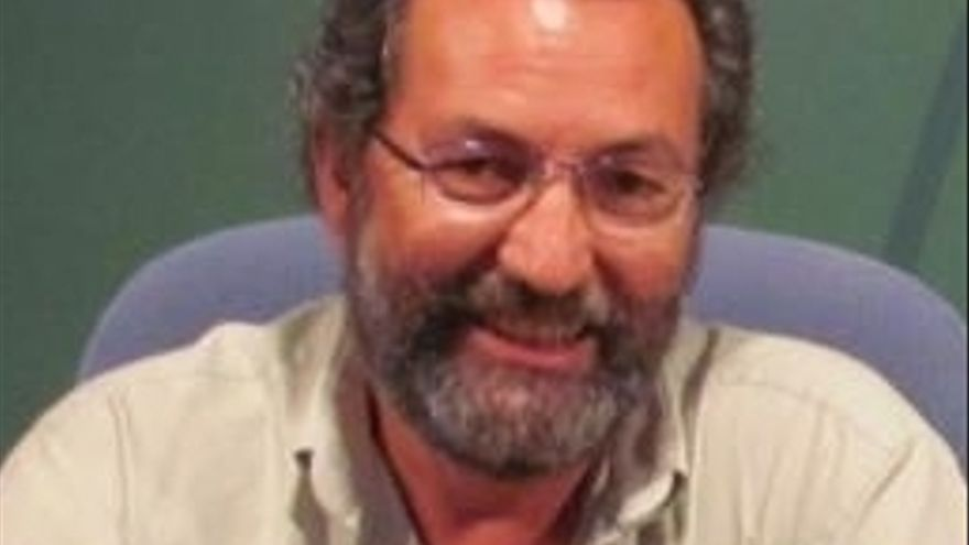 Pepe Larios EQUO Andalucía
