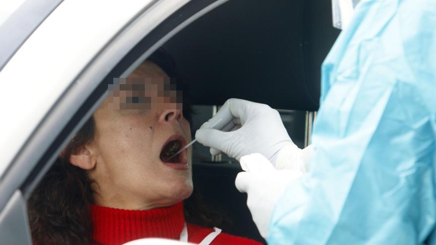 Cantabria producirá hisopos válidos para test PCR y reutilizables