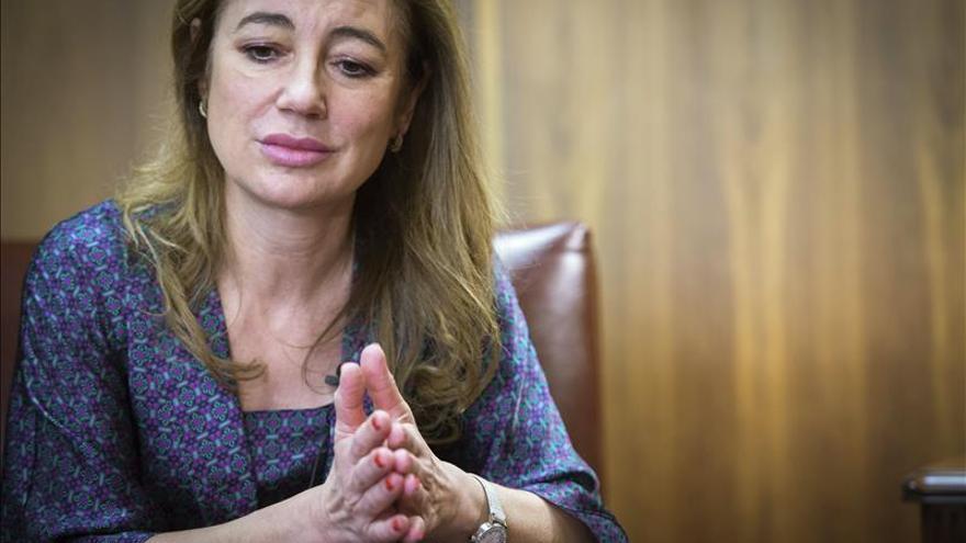 Fernández Currás dice que el crecimiento no es excusa para abandonar la consolidación
