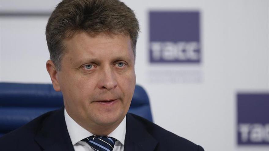 Rusia siembra dudas al no descartar un atentado en la catástrofe del avión militar
