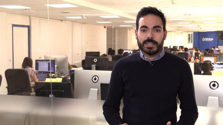 David Martos analiza los nominados a los Feroz 2016