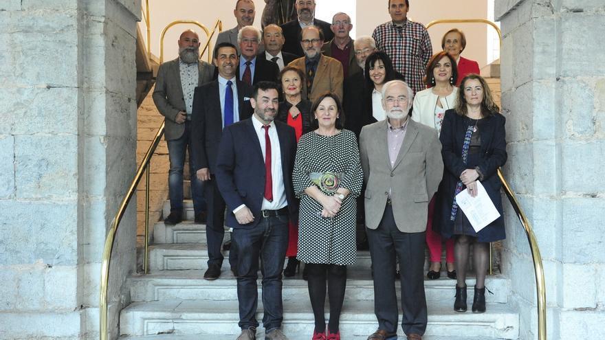 El Parlamento de Cantabria conmemora el nacimiento del parlamentarismo europeo con los 'Decreta de León' de 1188