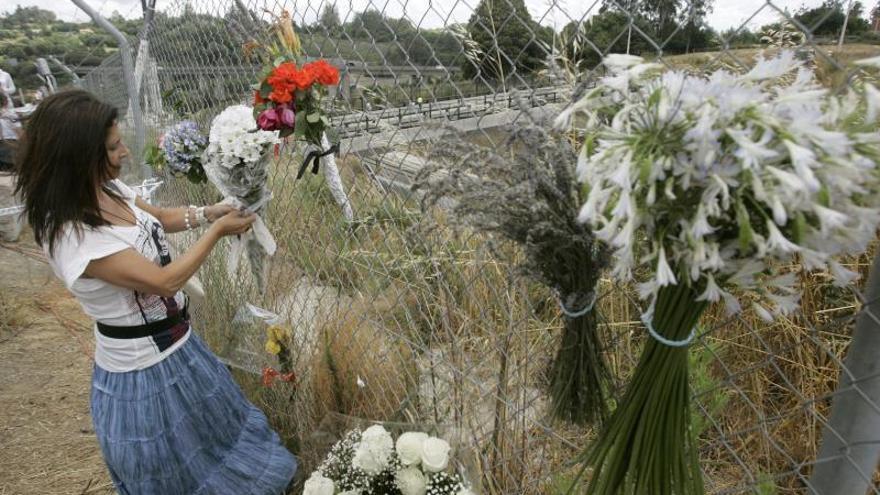 Una carta que no extraña puede cambiar la investigación del accidente de tren de Santiago