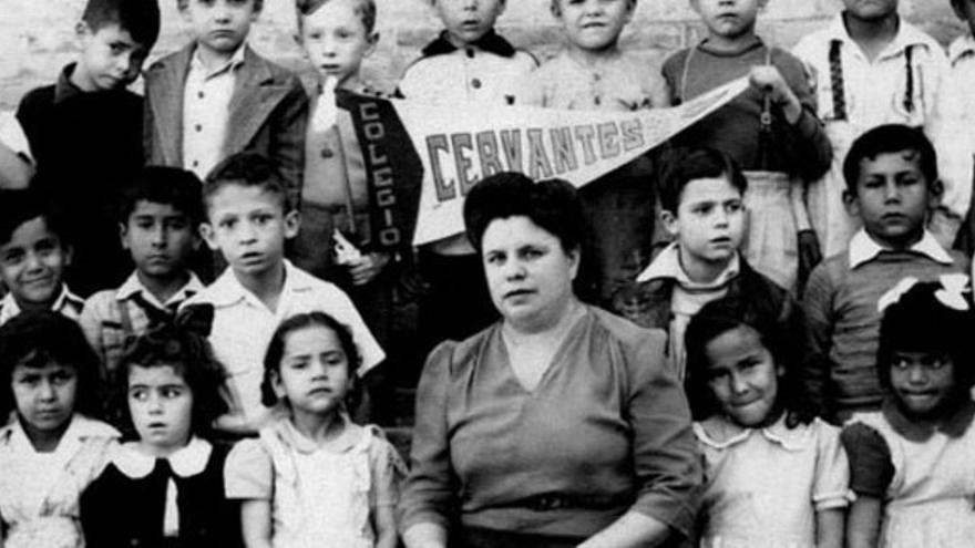El documental 'Las maestras de la República' prepara su segunda entrega.