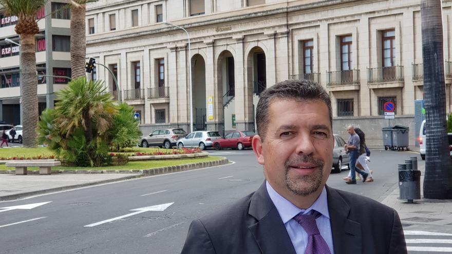 Juan José Cabrera.