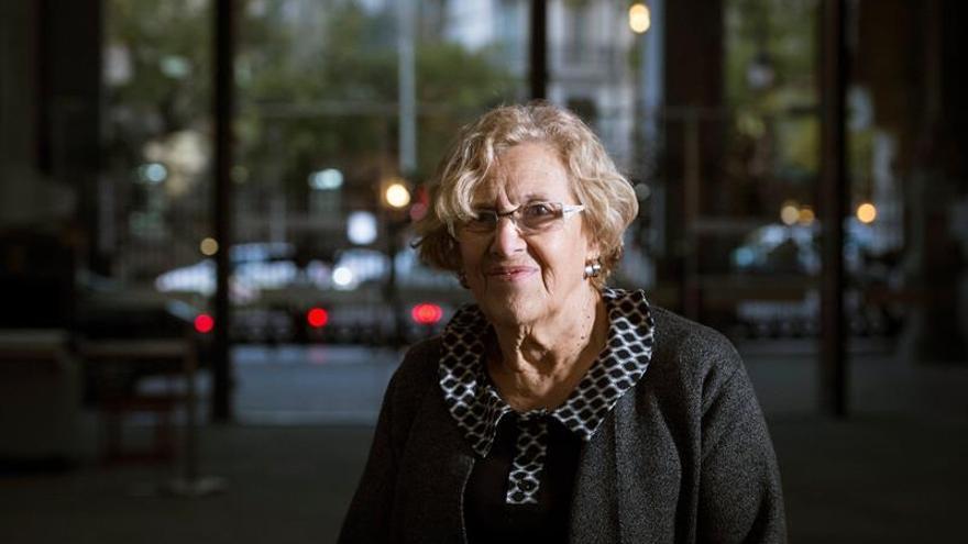 Un juez tumba el cambio de ocho calles franquistas de Madrid