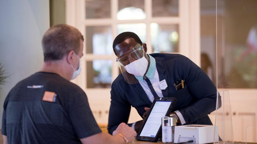 R.Dominicana hará pruebas de covid-19 gratis a turistas que regresen a EE.UU.