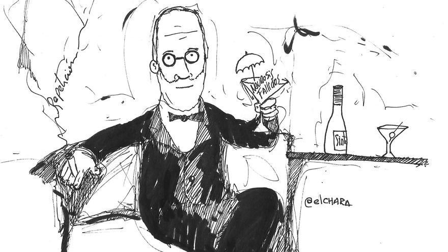 Freud por El Chara