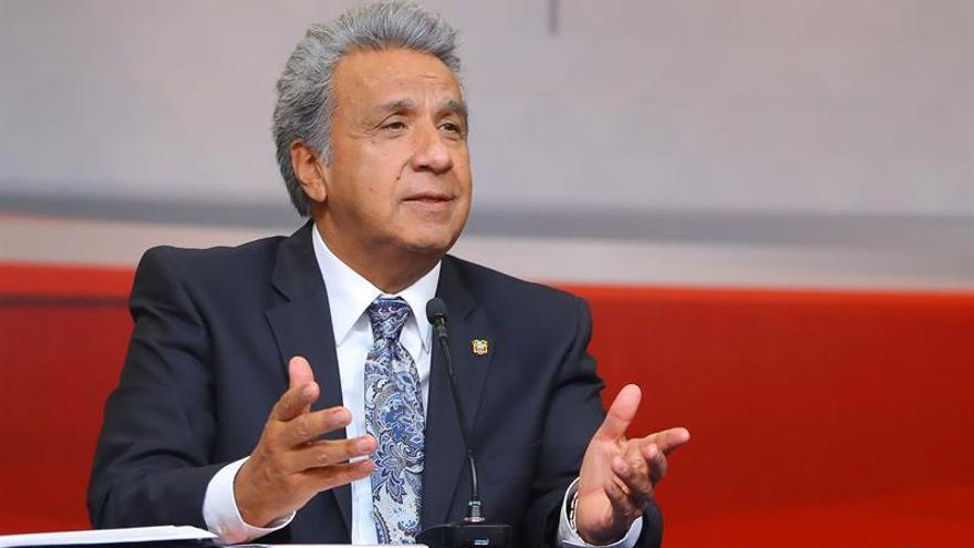 La mayoría de los legisladores de AP respalda a Moreno tras la amenaza de fractura