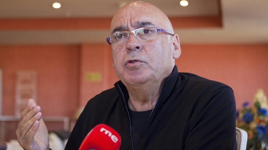 """Javier Rojo dice que """"el destino del PSE no puede ser pactar con EH Bildu"""""""