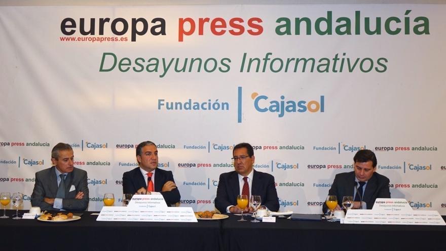 """PP andaluz: """"El PSOE lleva 30 años acostumbrado al 'sí bwana' y eso se ha acabado"""""""