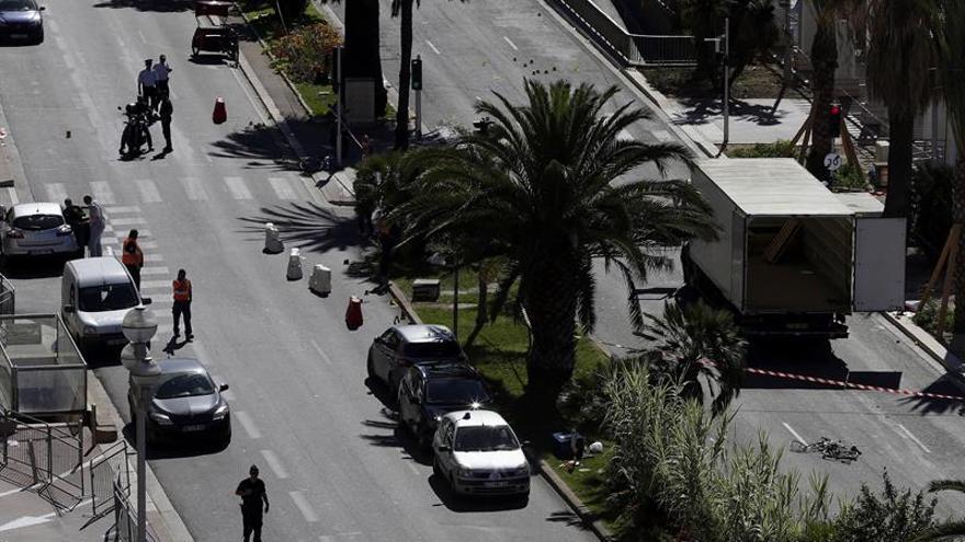 """El Consejo de Seguridad de la ONU condena el """"bárbaro y cobarde"""" ataque de Niza"""