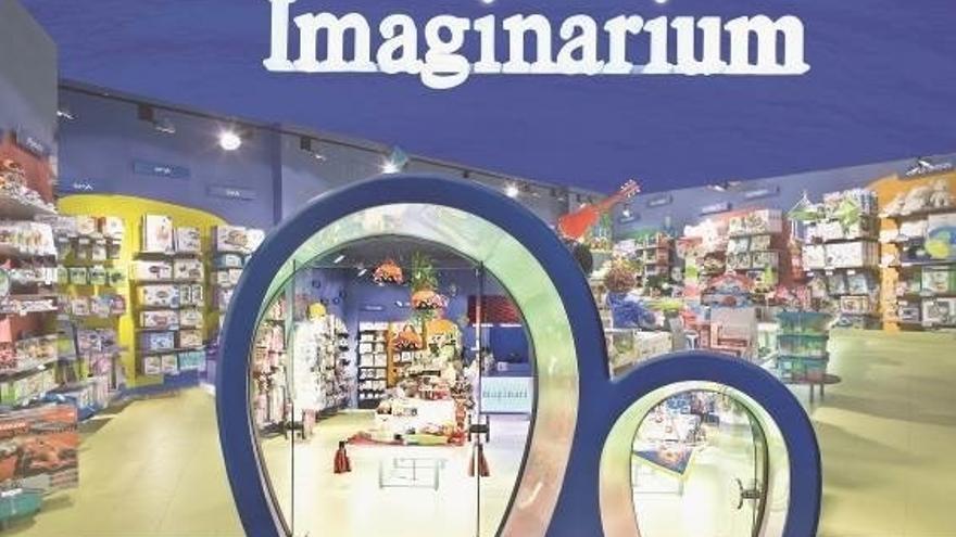 Imaginarium negocia con el fondo PHI su entrada en la compañía para apoyar su plan de negocio