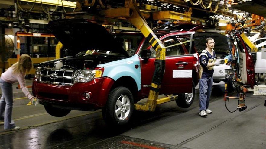 La economía de EE.UU. creció a un ritmo del 3,2 % en el tercer trimestre