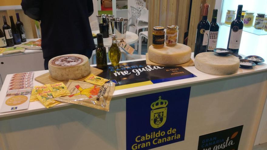 Productos gourmets de Gran Canaria