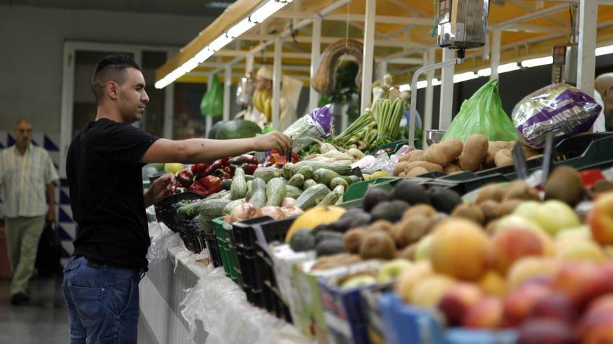La inflación interanual repunta hasta el 2,7 por ciento en agosto y sube cinco décimas