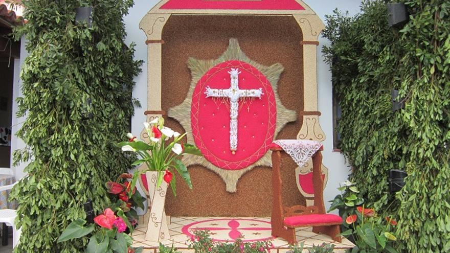 Cruces y mayos #6