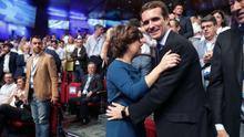 Casado explota el rechazo a Santamaría para hacerse con un liderazgo inspirado por el ala dura del partido