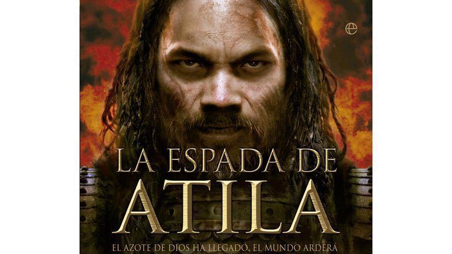 Novela total War Attila