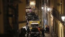 Varias ONG urgen una investigación profunda sobre la muerte de un mantero en Madrid