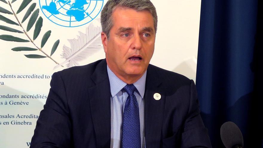 La OMC está sin liderazgo y a expensas de los resultados electorales en EEUU