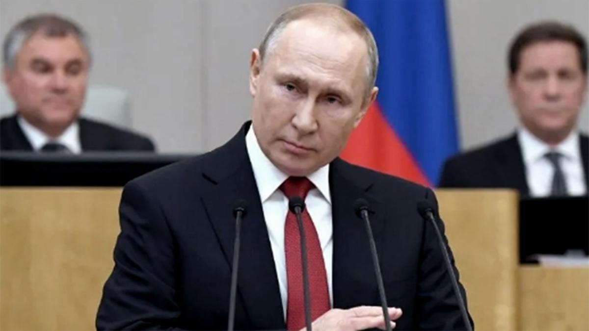 En medio de la polémica por la carta de Nicolini, Rusia aseguró que priorizará la vacunación en su país
