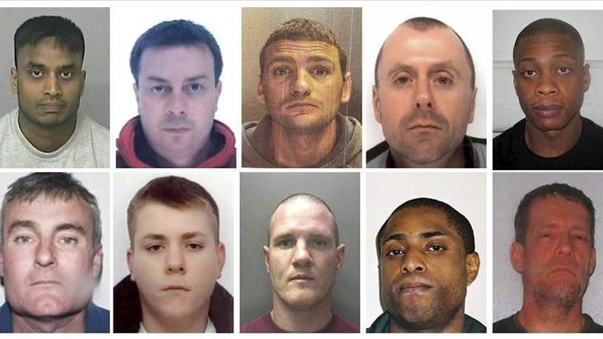 Detenido en Canarias el primero de 10 fugitivos británicos buscados en España