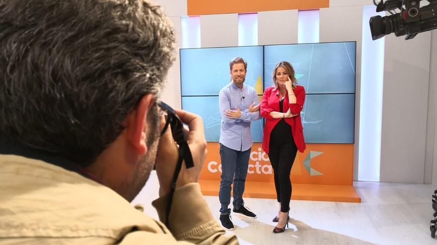 El programa Murcia Conecta