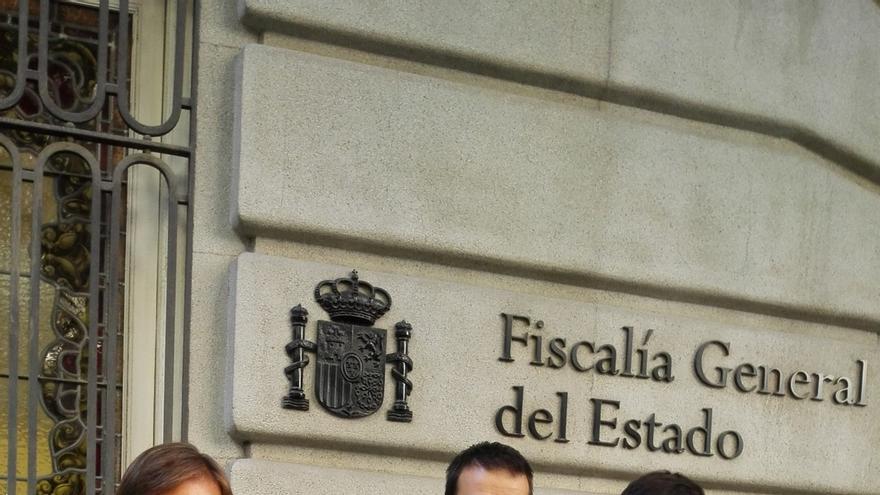UPyD pide a la Fiscalía General del Estado que promueva medidas que impidan a Otegi presentarse a las elecciones vascas