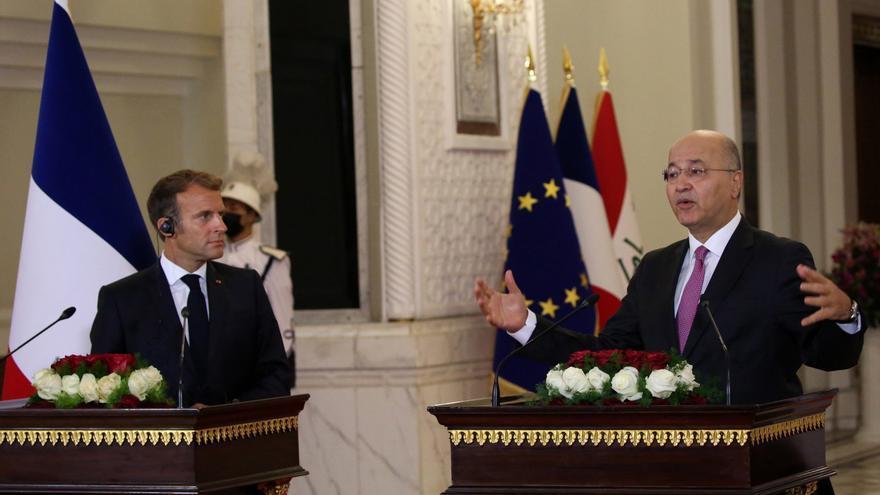 Irak regresa al mapa diplomático como nuevo mediador en Oriente Medio