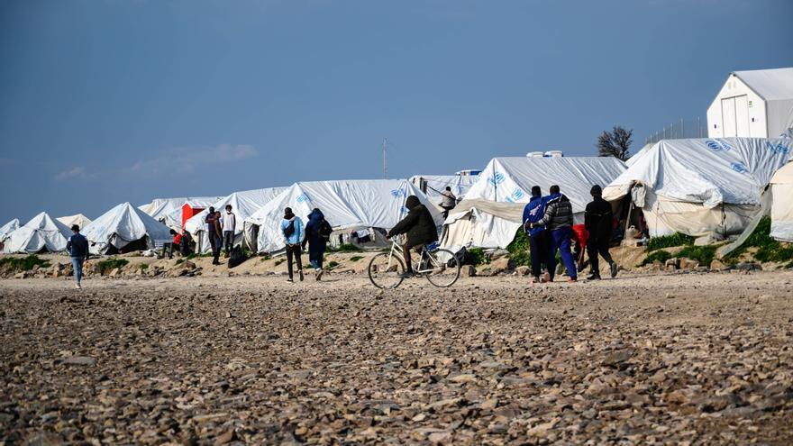 Países Med5 quieren ayudar a desbloquear el pacto migratorio, según Grecia