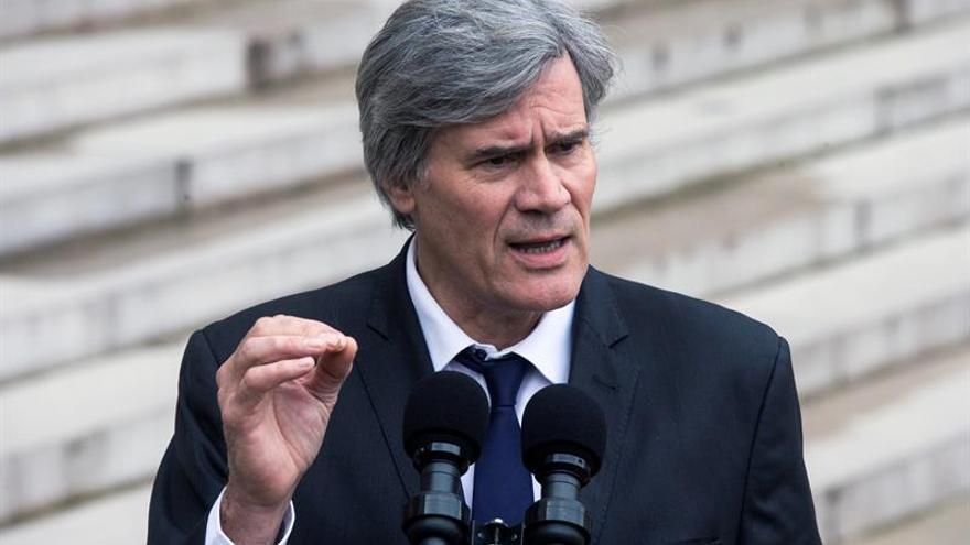 París será sede el lunes una reunión de la coalición sobre Siria