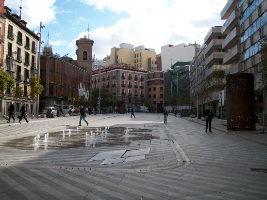 La Plaza | L.C.