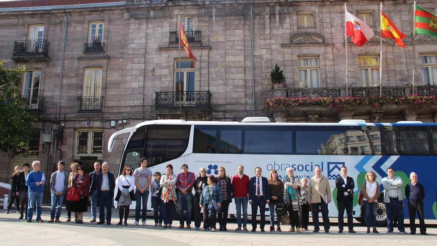"""Políticos y ciudadanos muestran su """"repulsa"""" por el nuevo crimen de violencia machista en Tenerife"""